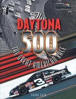 The DAYTONA 500: The Great American Race