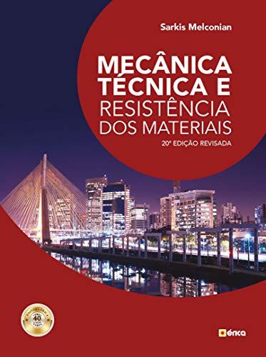 Mecânica técnica e resistência dos materiais