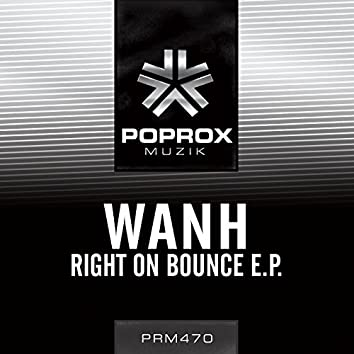 Right on Bounce EP