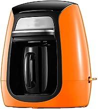 Xinyouluu Volautomatische Amerikaanse druppelkoffiezetapparaat, klein kantoor, draagbare intelligente thee-machine met ker...