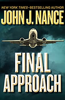 Final Approach by [John J. Nance]