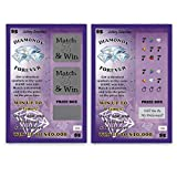 Will You Be My Bridesmaid? - Lotto Replica Scratch...