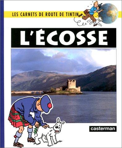 Les Aventures de Tintin : L'Ecosse