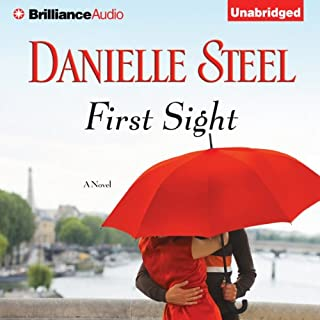 First Sight     A Novel              By:                                                                                                                                 Danielle Steel                               Narrated by:                                                                                                                                 Arthur Morey                      Length: 13 hrs and 3 mins     35 ratings     Overall 4.3