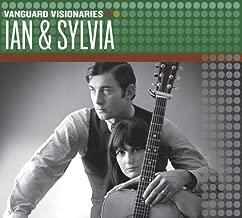 Ian & Sylvia Vanguard Visionaries