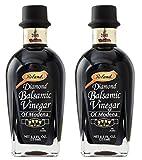 Roland: Diamond Balsamic Vinegar of Modena 8.5 Oz (2 Pack)