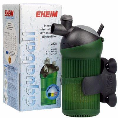EHEIM Aquaball Internal Filter 2210