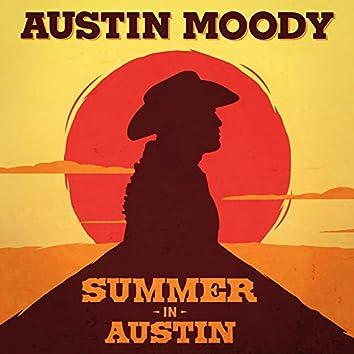 Summer in Austin