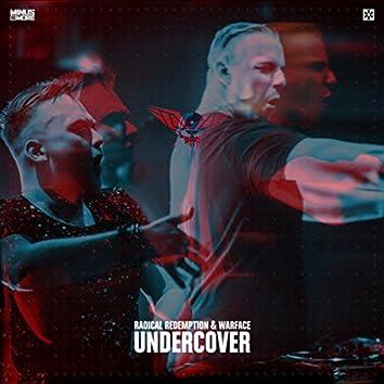 Undercover (Radio Edit)