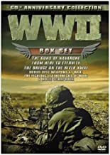 WWII: 60th Anniversary Collection (The Guns of Navarone / From Here to Eternity / The Bridge on the River Kwai)