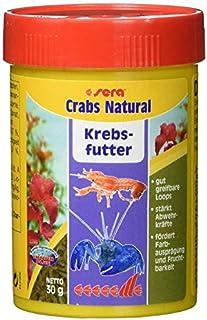 Sera Crabs Natural - 100ML - Crustacean Food