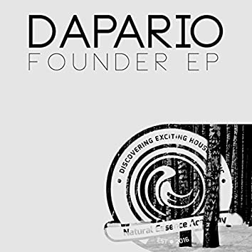 Founder EP