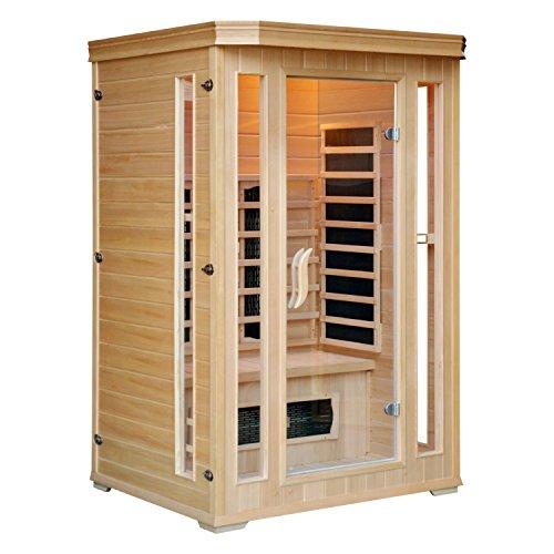 les meilleurs sauna infrarouge avis un comparatif 2021 - le meilleur du Monde