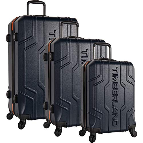 Best Bargain Timberland Luggage set, Sapphire2