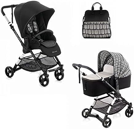 Amazon.es: jane - Carritos con capazo / Carritos y sillas de paseo: Bebé