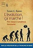 L'évolution, ça marche !