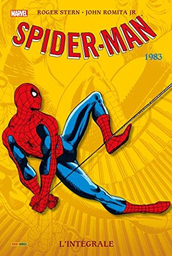 SPIDER-MAN INTEGRALE T32 1983
