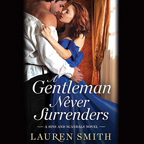 A Gentleman Never Surrenders cover art