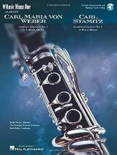 carl stamitz clarinet concerto no 1