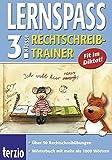 Lernspass - Rechtschreib-Trainer 3. Klasse (PC+MAC)