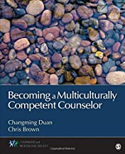 Becoming a Multiculturally Competent Counselor (Counseling and Professional Identity)