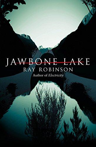 Jawbone Lake (English Edition)