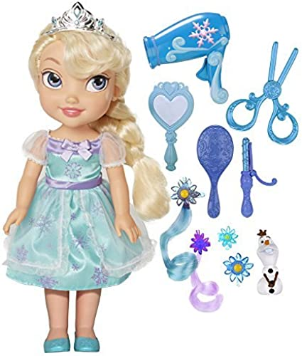 almacén al por mayor My First First First Disney Princess Frozen Elsa's Easy Style Party Set by My First Disney Princess  venta directa de fábrica