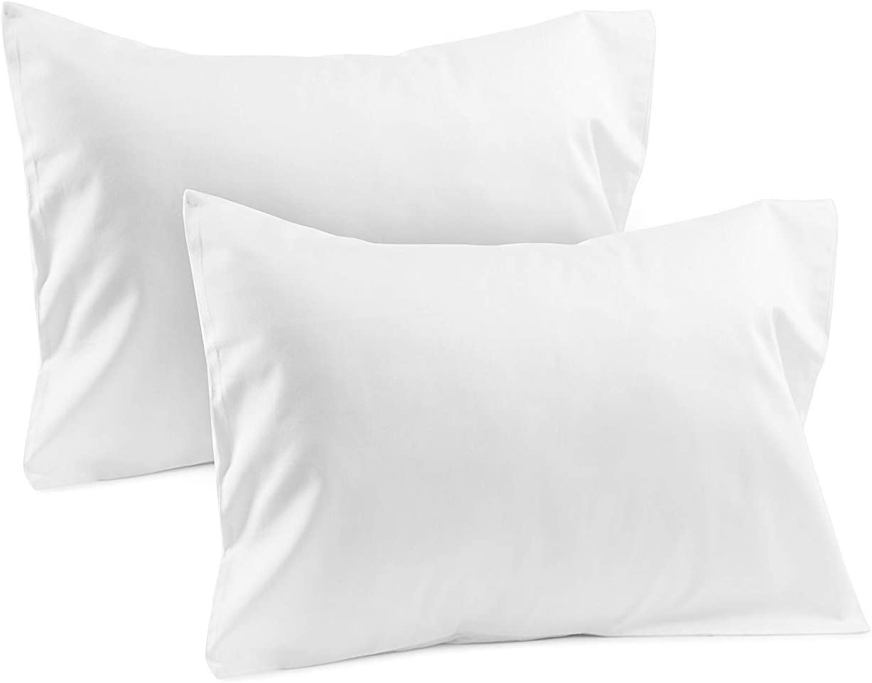 Gifts US Comfort Zone White Toddler 100 Style - Envelope Popular products Pillowcases