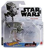 Hot Wheels Star Wars Starships Mandalorian at-ST Raider