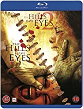 The Hills Have Eyes (1 & 2 UNRATED VERSIONS!) 2006-2007 (Aaron Stanford, Michael McMillian (Remakes)