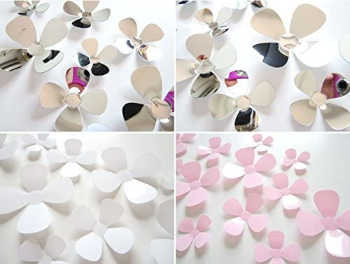 3d wall decals flowers _image2