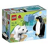 LEGO Duplo LEGO Ville 10501 - Gli Amici dello Zoo