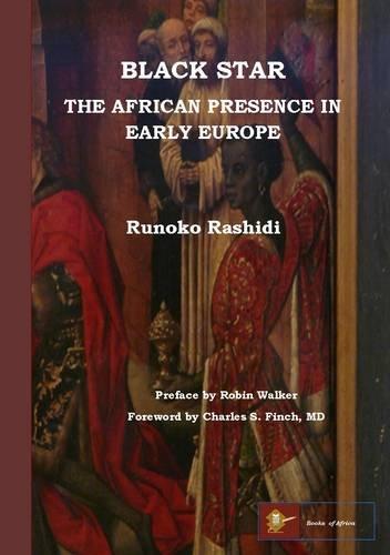النجم الأسود: الوجود الأفريقي في أوائل أوروبا