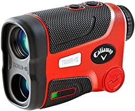Callaway Tour S Golf Laser Rangefinder (Slope Version)