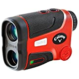 Callaway Tour-S Golf Laser Rangefinder, Slope Version
