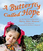 A Butterfly Called Hope (Arbordale Collection)