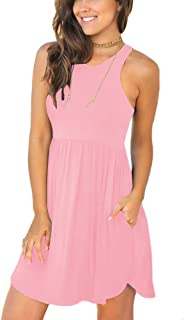 pink summer clothes