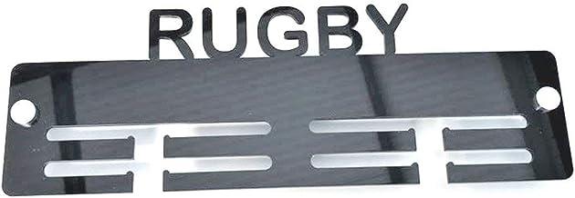 Servewell Rugby Medal Hanger Helder Groen