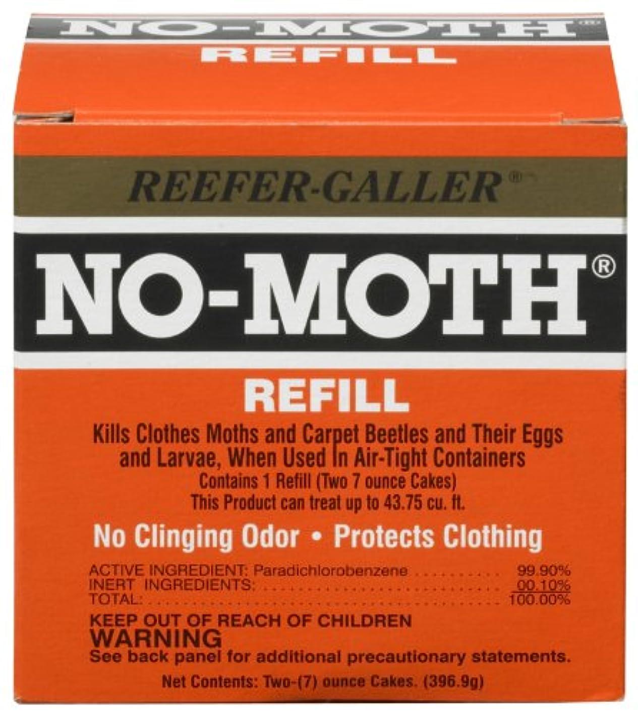 Reefer-Galler NO Moth Closet Hanger Refill (3)