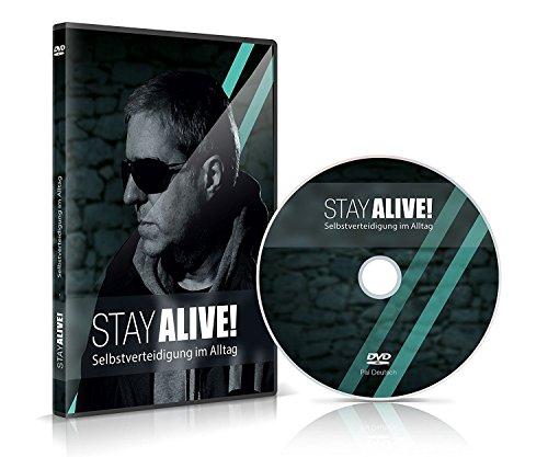 Stay Alive - Englisch