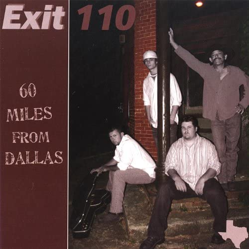 Exit 110 Band