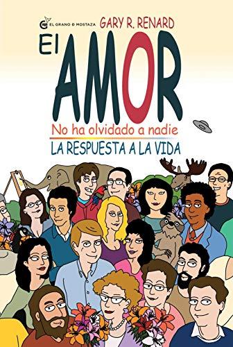 El Amor No Ha Olvidado A Nadie (Narración en Castellano) [Love Has Not Forgotten No One] cover art