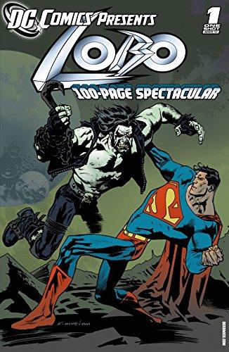 Comics Lobo
