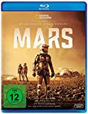MARS - 6 Episoden [Blu-ray]