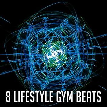 8 Lifestyle Gym Beats
