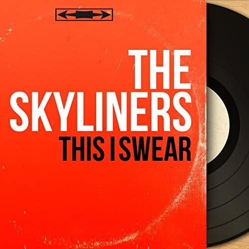 The Skyliners feat. Lenny Martin and His Orchestra