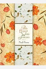 Petite Elegant Word Searches Hardcover