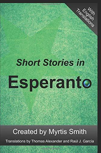 Short Stories in Esperanto (Paperback)