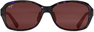 Maui Jim Koki Beach Ecaille Violet Maui Rose