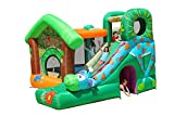 INFLABLE JUNGLE FUN_9139